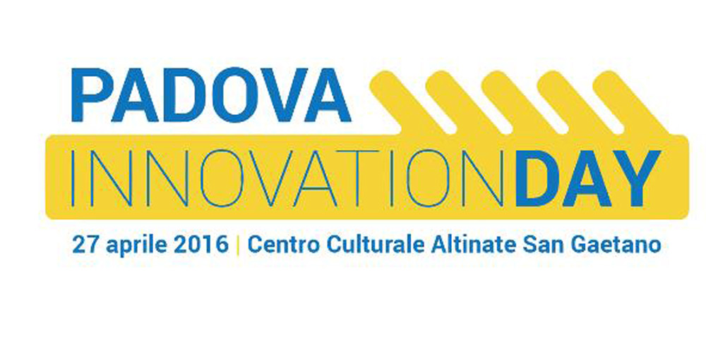 ENVICOM ASSOCIATI AL PRIMO PADOVA INNOVATION DAY
