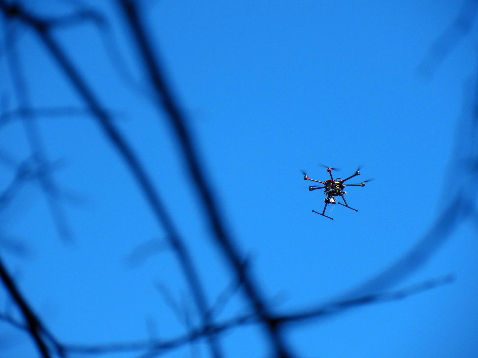 Facilitazioni per la conversione dei vecchi attestati di pilota SAPR (droni)