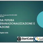 Bando per l'internazionalizzazione delle Start Up