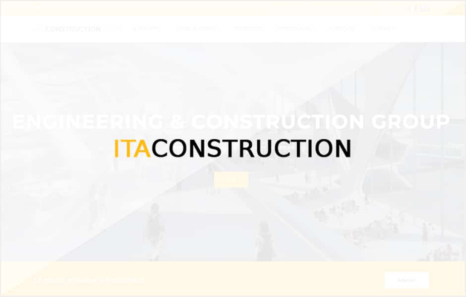 Rete professionale Itaconstruction