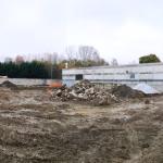 Bonifica sito industriale