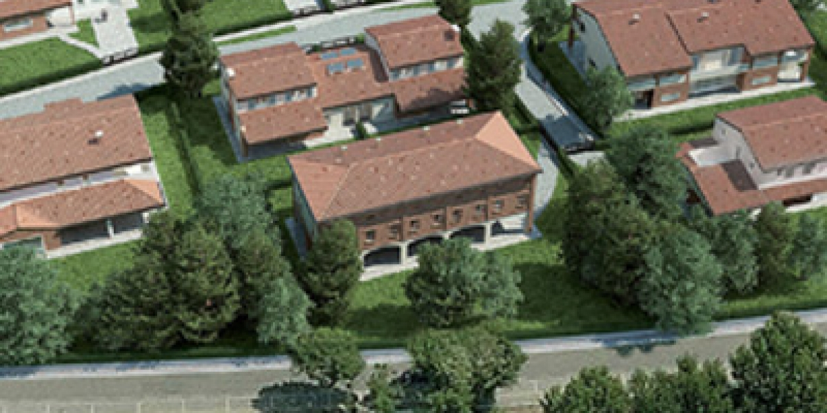 Padova: Caratterizazione geologica e geotecnica ai fini edificatori