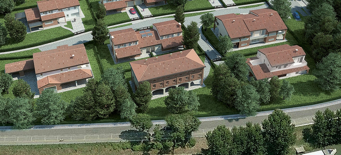 Padova: Geological and geotechnical characterization for a buildable area