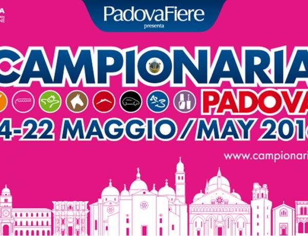 ENVICOM ASSOCIATI ALLA FIERA CAMPIONARIA DI PADOVA 2016