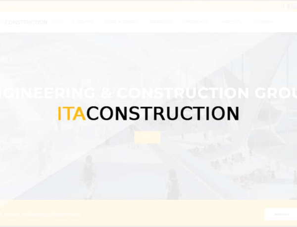 RETE PROFESSIONALE DI ITACONSTRUCTION