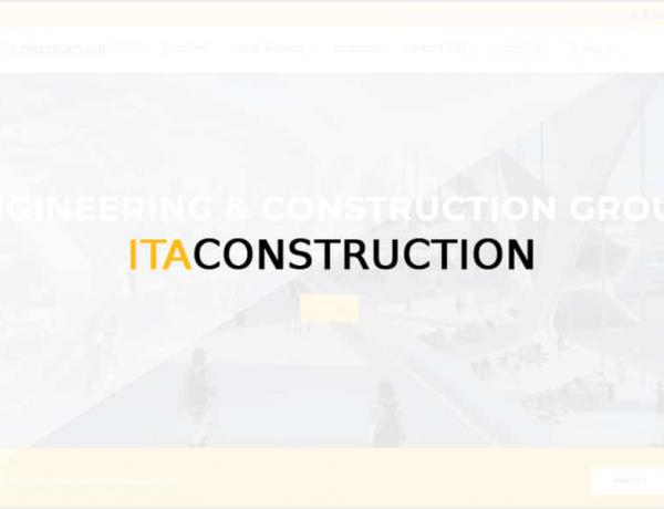 RETE PROFESSIONALE DI ITACONSTRUCTION